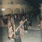 processione venerdì santo cascia