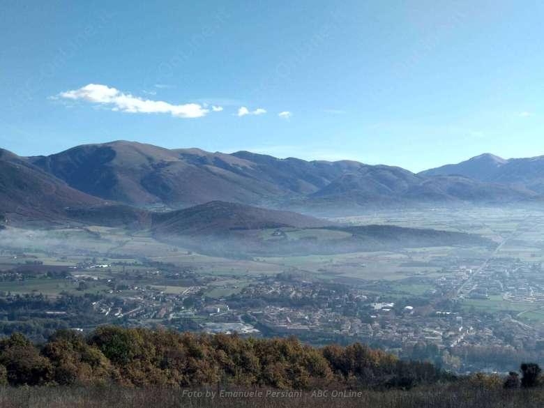 weekend nei Monti Sibillini rilassante